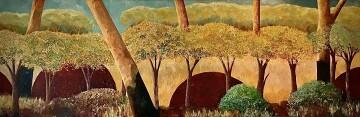Among Acacias